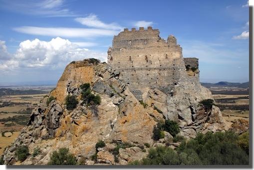 Siliqua castello