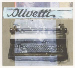 R Cecchetti Olivetti