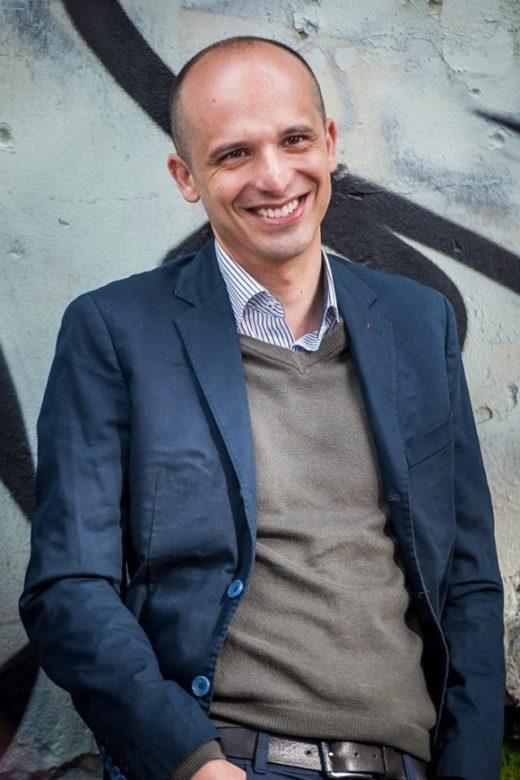 Cristian Mannu